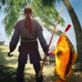 岛屿生存钓鱼模拟游戏