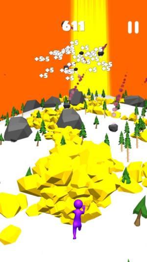 Volcano Man游戏图1