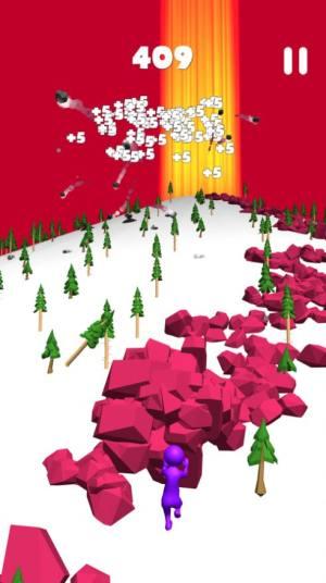 Volcano Man游戏官方版图片1