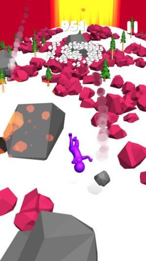 Volcano Man游戏图2