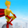 暗影城市战士游戏安卓版 v1.0
