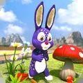 沙雕兔子模拟器游戏安卓版 v1.1