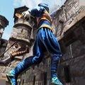 忍者信条暗影格斗游戏安卓手机版 v1.0