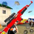 FPS特种兵射击游戏中文版 v1.01