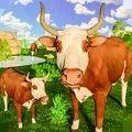 狂野公牛模拟器游戏安卓版 v1.0