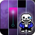 钢琴砖骷髅游戏