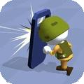 反射子弹士兵游戏