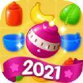 甜点屋缤纷消消乐游戏安卓版 v1.0