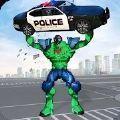 机器人英雄犯罪射击中文版