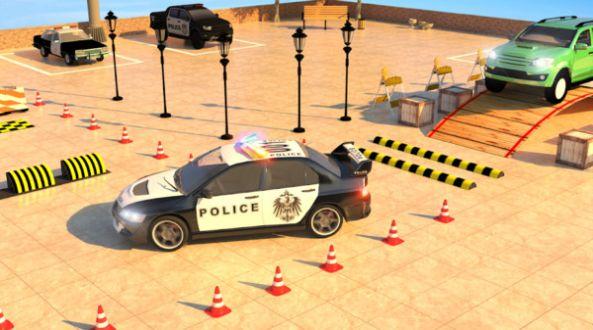 停车场3D大师游戏图片1