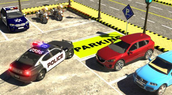 停车场3D大师游戏图片4