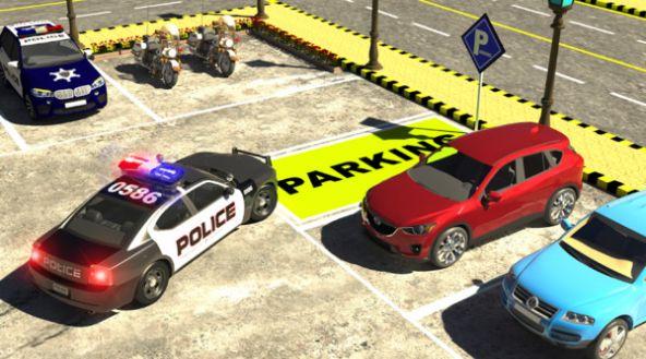 停车场3D大师游戏图片3