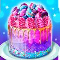 银河星际蛋糕游戏安卓版 v1.2.0