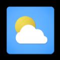 可以天气app官方版 v1.0.0