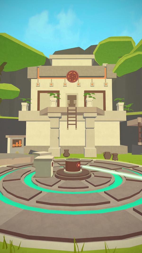 遥远2丛林寺庙游戏图片1