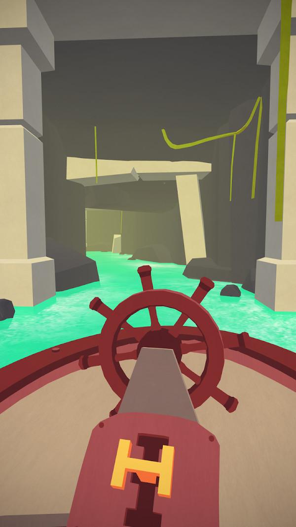 遥远2丛林寺庙游戏图片2