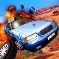 车祸模拟器真实撞车模拟游戏