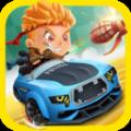 巴拉巴拉小赛车游戏安卓版 v1.0
