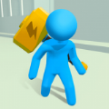 巨锤冲冲冲游戏手机版 v1.0