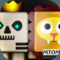 带着动物打怪物游戏安卓版 v1.0