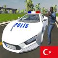 豪华警车2021游戏