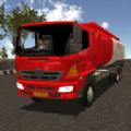 油罐车模拟城市游戏