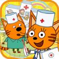 萌宠小镇丛林医院游戏完整版 v1.0
