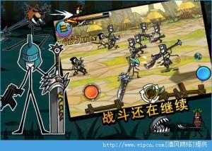 卡通战争剑灵无限宝石存档图3